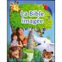 La Bible imagée – Editions CLC