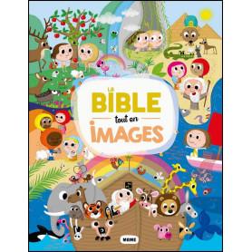 La Bible tout en images – Editions Mame