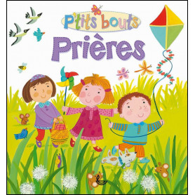 P'tits bouts Prières – Editions LLB