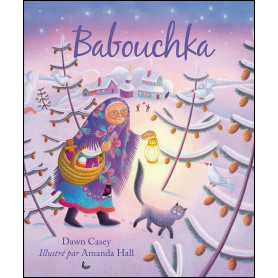 Babouchka – Editions LLB