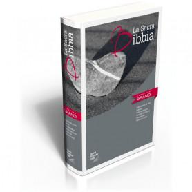 Bible Italien gros caractères couverture illustrée – Nueva Riveduta 2006