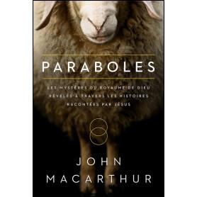 Paraboles - John MacArthur