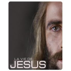 DVD La vie de Jésus + Bluray en coffret métal