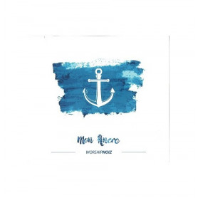 CD Mon ancre - Worship Noiz