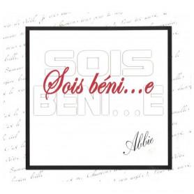 CD Sois béni (e)- Abbie