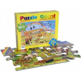 Puzzle Géant Arche de Noé