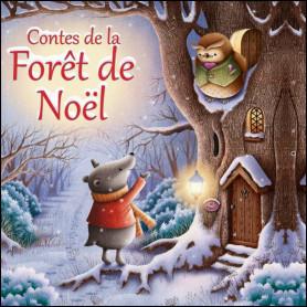 Contes de la forêt de Noël – Editions Cedis