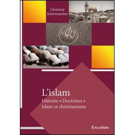L'islam – Christine Schirrmacher – Editions Excelsis