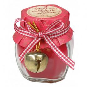 Bougie parfumée à la senteur de Noël – 73795 - Uljo