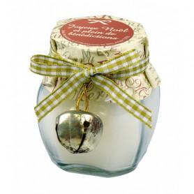 Bougie parfumée à la vanille – 73796 - Uljo