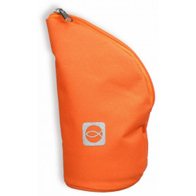 Trousse Ichthus orange - 71393 - Uljo