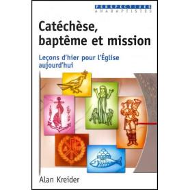 Catéchèse, baptême et mission