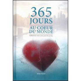 365 jours au cœur du monde – Jérémy Sourdril