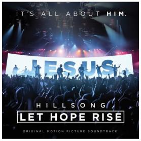 CD Let hope rise - Hillsong