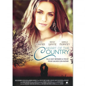 DVD Heart of the Country