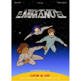 Le programme spatial Emmanuel + cd offert
