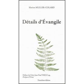 Détails d'évangile – Marion Muller-Colard