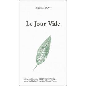 Le jour vide – Brigitte Midon