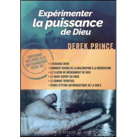 Expérimenter la puissance de Dieu – Derek Prince