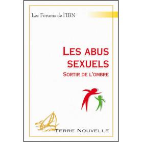 Les abus sexuels – sortir de l'ombre – Editions Excelsis