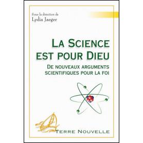 La science est pour Dieu – Lydia Jaeger