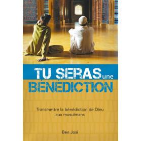 Tu seras une bénédiction – Ben Josi