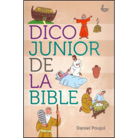 Dico junior de la Bible – Editions LLB
