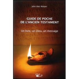 Guide de poche de l'Ancien Testament – John Alec Motyer