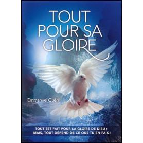 Tout pour sa gloire – Emmanuel Guéhi
