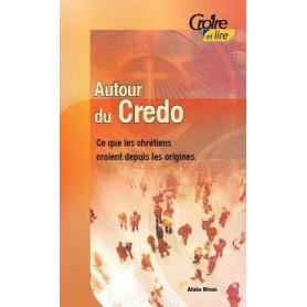Autour du Credo - CP23 - Alain Nisus