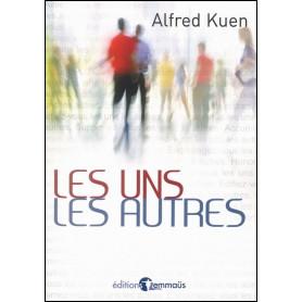 Les uns les autres – Alfred Kuen
