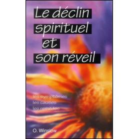 Le déclin spirituel et son réveil – Octavius Winslow