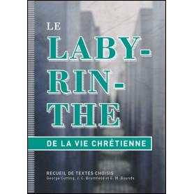 Le labyrinthe de la vie chrétienne – Editions Impact