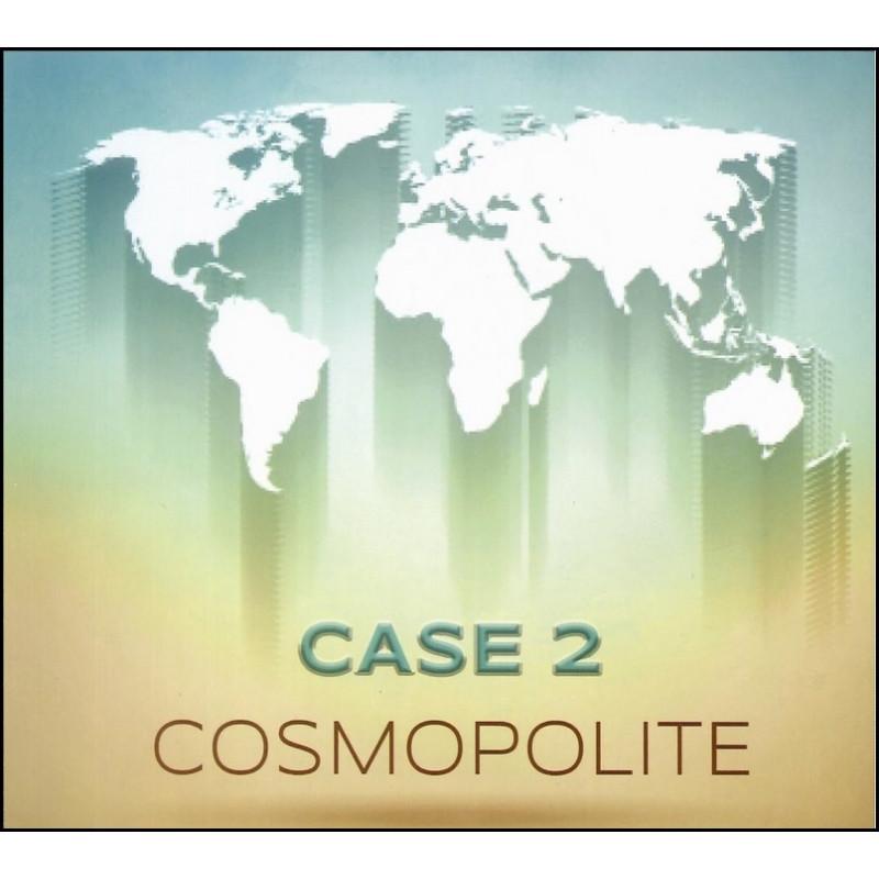CD Cosmopolite - Case 2