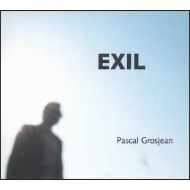 CD Exil – Pascal Grosjean