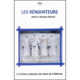 Les rénovateurs – La chronique d'Ecclésia vol 3