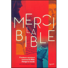Merci la Bible – Editions Clé