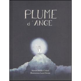 Plume d'ange – Marion Muller-Colard