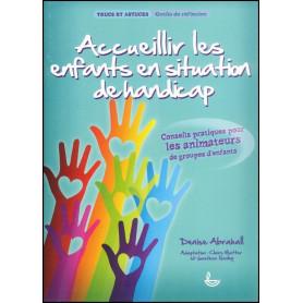 Accueillir les enfants en situation de handicap – Denise Abrahall