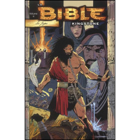 La Bible Kingstone vol 4 – Les Juges