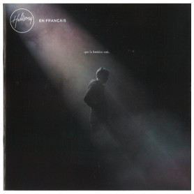 CD Que la lumière soit – Hillsong en français