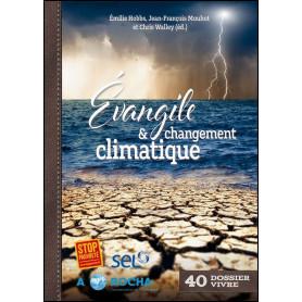 Evangile et changement climatique – Dossier Vivre 40