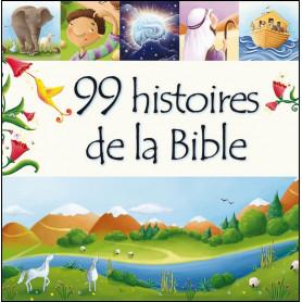 99 histoires de la Bible – Editions Excelsis