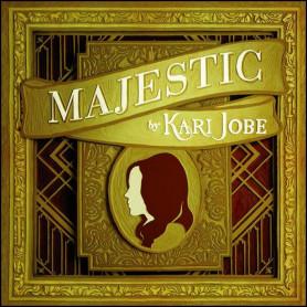 CD Majestic - Kari Jobe