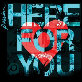 CD Here for You - Passion
