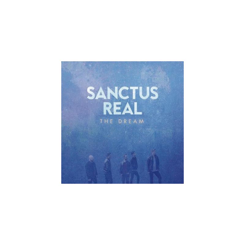 CD The Dream - Sanctus Real