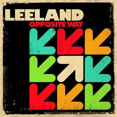 CD Opposite Way - Leeland