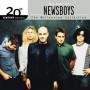CD The Best of newsboys