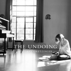 CD The Undoing - Steffany Gretzinger