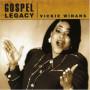 CD Gospel Legacy - Vickie Winans